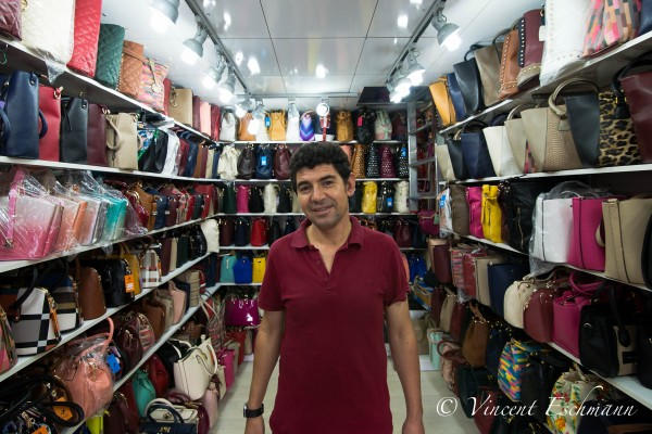 Istanbul shops