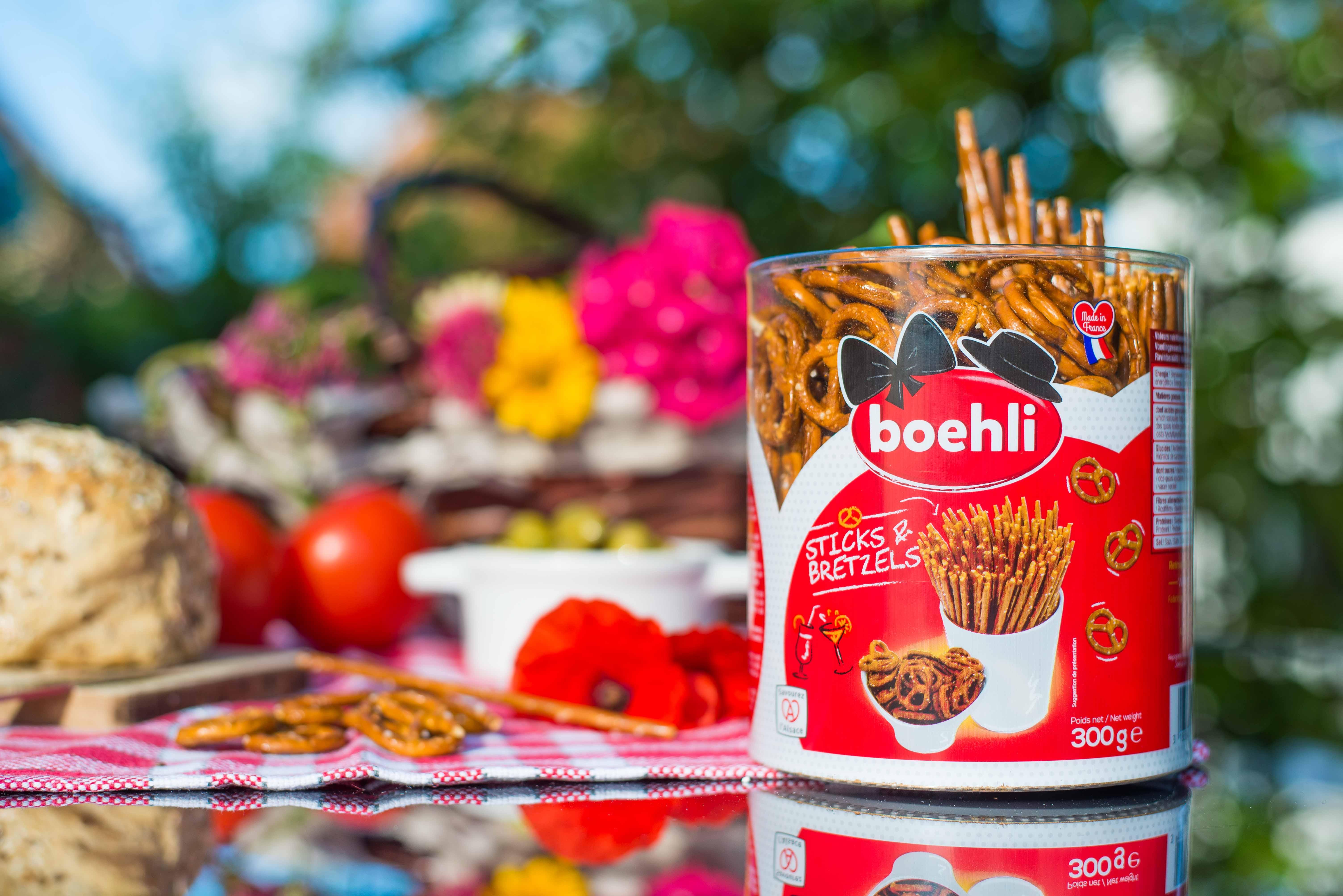 Boehli