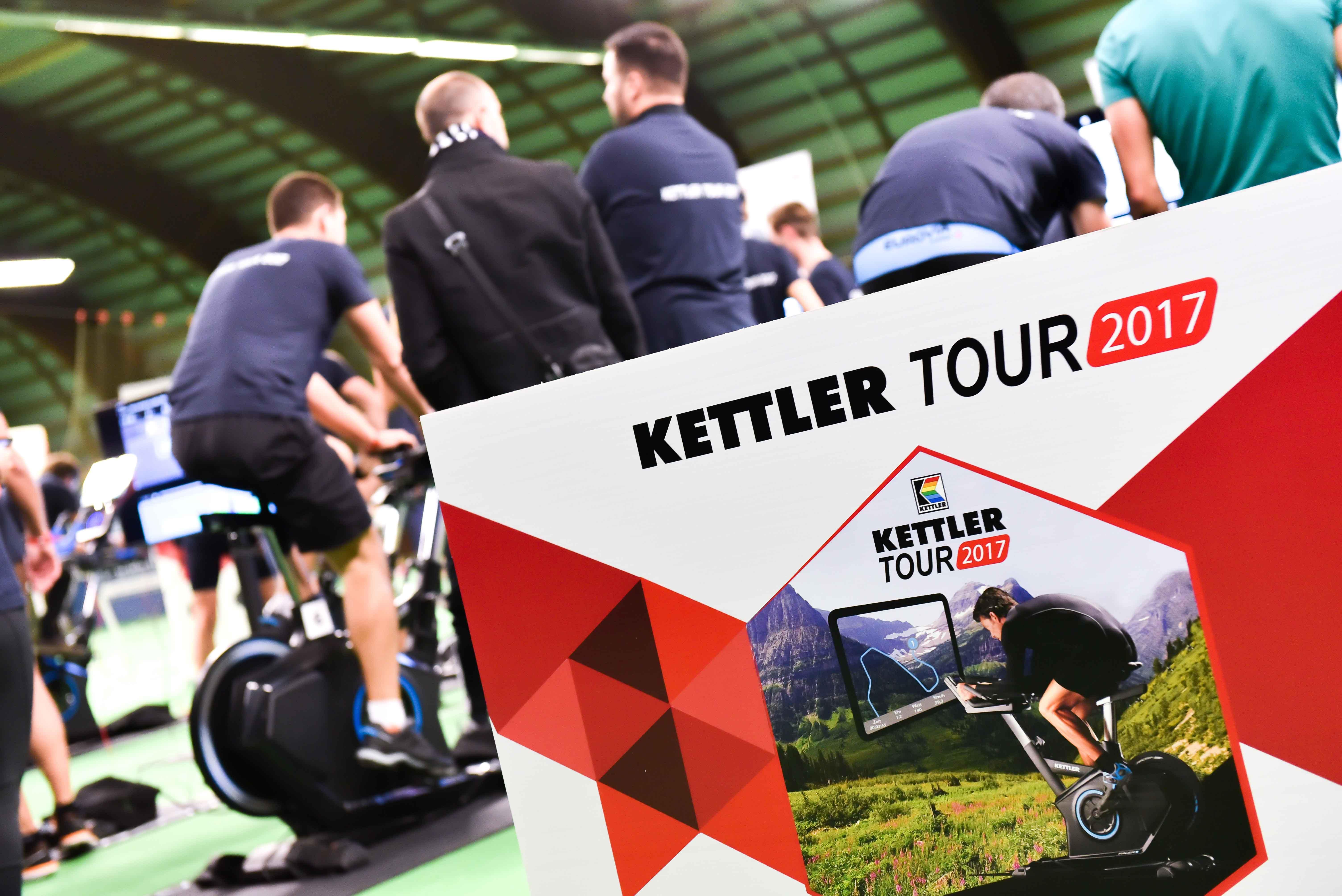 Kettler Tour