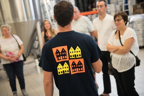 Photographe immobilier industriel et corporate Strasbourg Alsace