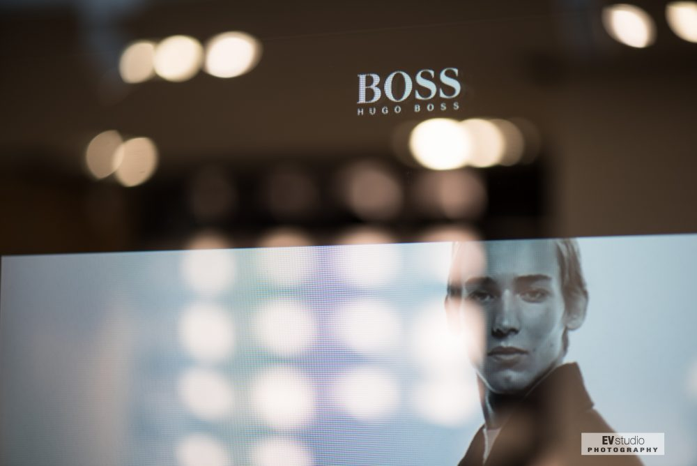Boutique Hugo Boss