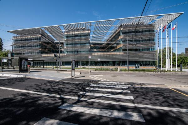 Photographie d'architecture et immobilière strasbourg